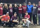 Truckers win Shawville mixed 3-pitch season