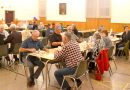 Spaghetti in support of Shawville United