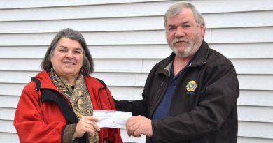 Flurry of support for Snowsuit Fund