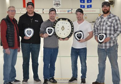 44th annual Shawville Comunity Bonspiel wraps up