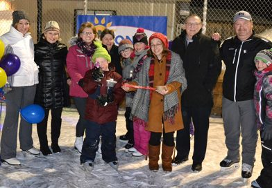 Youth centre opens in Otter Lake