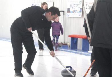 Shawville's 18th annual Liberal Bonspiel