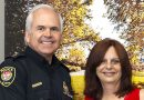Local retires from city police force