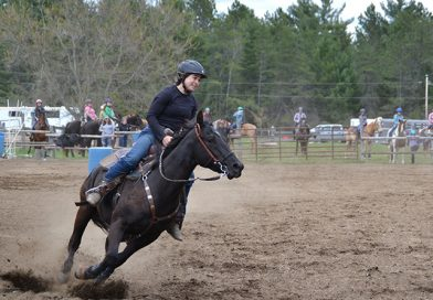 Giddyup! RS Ranch hosts fifth annual rodeo