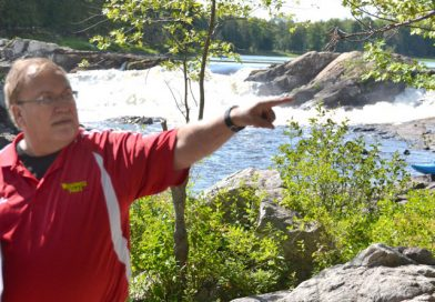National park committee offers site visit