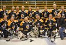Old Timers take third place in Bracebridge