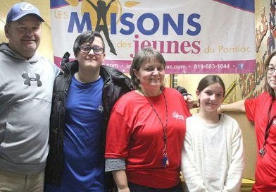 MDJ celebrates one year anniversary in Shawville