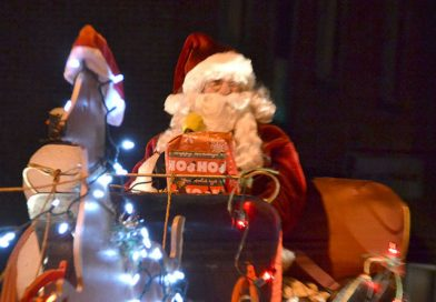 Two festive traditions continue in Shawville
