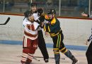 Comets close out regular season with forfeit win
