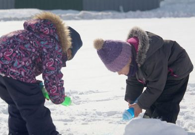 Shawville hosts winter carnival with outdoor and indoor activities