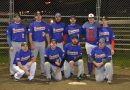 Fastball wraps up