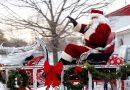 Shawville brings the Christmas cheer