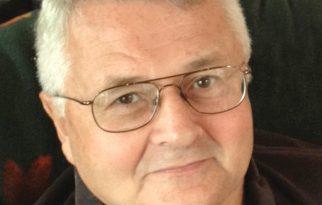 Beloved teacher David Holmes honoured in Hall of Fame