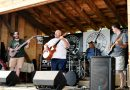 Hotel Pontiac rocks out with new stage