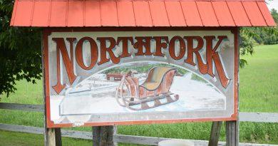 Northfork: A legacy lives on